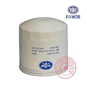 FAW 4DW93-42D oil filter 1012101-A02-0000H