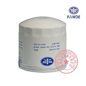 FAW 4DX21-53D-HMS20W oil filter 1012101-A02-0000H