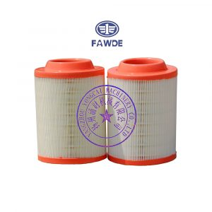 FAW 4DX21-53D-HMS20W air filter DHP-0029-04