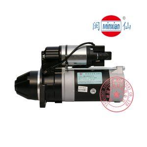 Minxian Starter Motor QDJ1409E-P 12V 3.7KW
