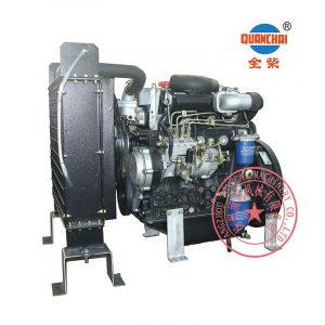 Quanchai QC490D diesel engine