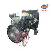 Quanchai QC490D diesel engine -3