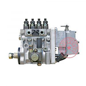 Lovol 1004TGM12 fuel injection pump T63211932