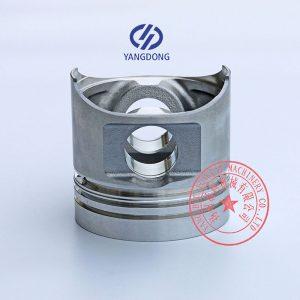 Yangdong YD385D engine piston
