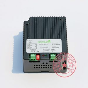 battery charger BTC2006A to replace harsen battery charger BC7033A