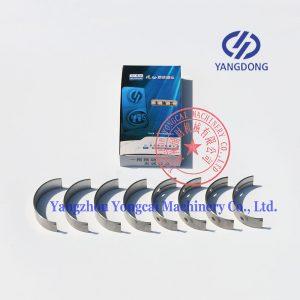 Yangdong YD385D crankshaft main bearings