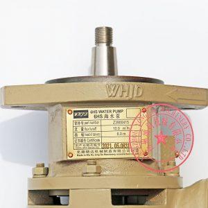 Z3900415 sea water pump for Cummins 4BTA3.9-GM47 marine engine