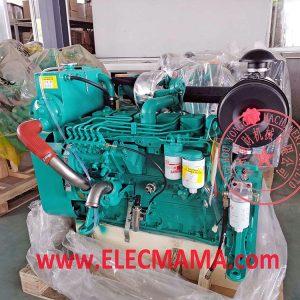 Cummins 6BT5.9-GM83 marine diesel engine
