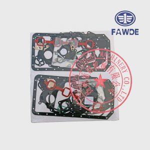 FAW 4DW91-29D overhaul gasket kit
