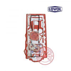 Lovol 1006TAG13 overhaul gasket kit