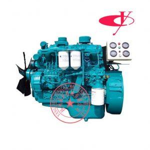YC4A100Z-D20 Yuchai diesel engine
