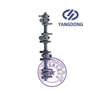 Yangdong Y4100D rocker arm assy