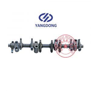Yangdong Y4102D rocker arm assy