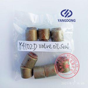 Yangdong Y4102D valve oil seal