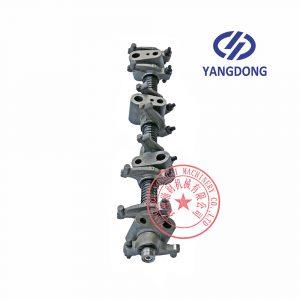 Yangdong Y4102ZLD rocker arm assy