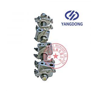 Yangdong Y4105D rocker arm assy