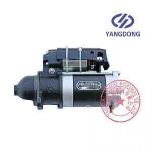 Yangdong engine starter motor QDJ1327 12V 4KW