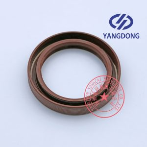 Yangdong YD480ZLD engine timing cover oil seal