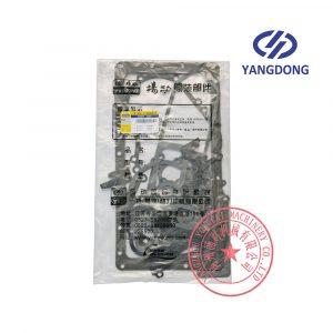 Yangdong YD480ZLD overhaul gasket kit